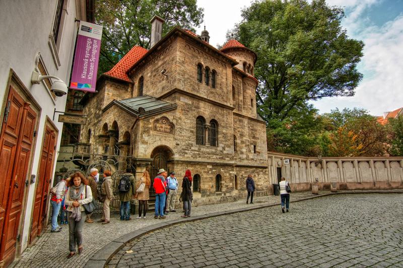 Tour europa joyas del este 08 d as for Oficina turismo polonia