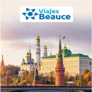 Disfruta de tu vacaciones en la gran ruta del NORESTE EUROPEO con Viajes BEAUCE.