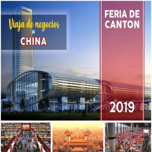 ¡FERIA CANTÓN, LA MEJOR FORMA DE HACER NEGOCIOS EN CHINA! y te lo ofrece Viajes BEAUCE.