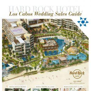 ¡El lugar perfecto para la boda perfecta – Hard Rock Hotel Los Cabos! y te lo ofrece Viajes BEAUCE..