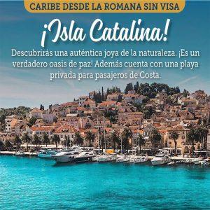 ¡Nuevos sueños, nuevas aventuras! ¡Costa Crucero! con Viajes BEAUCE..