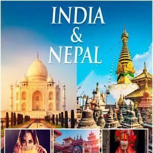 Visita y conoce India & Nepal con Viajes BEAUCE.