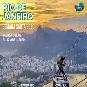 EN SEMANA SANTA YO ME RIO! con Viajes BEAUCE..