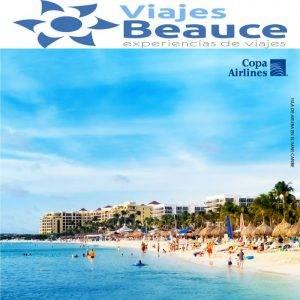 ☼ ARUBA • Disfruta de sus playas y el calor caribeño 😃 con Viajes BEAUCE..