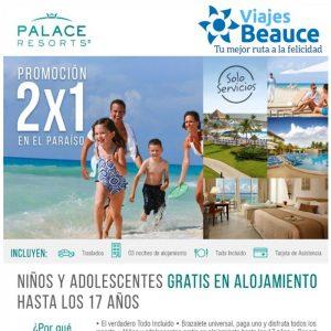Te ofrecemos las mejores oferta para tu vacaciones en la playa de caribe.